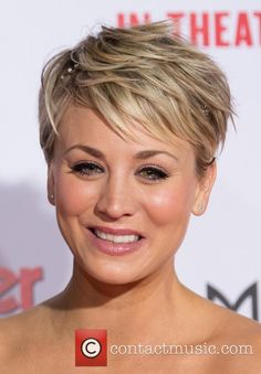"""Kaley Cuoco-Sweeting at the World premiere of Screen Gems """"The Wedding Ringer"""""""