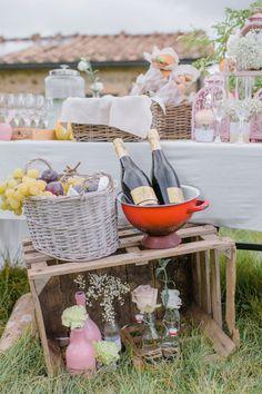 Intiem trouwen in Toscane, Italië | ThePerfectWedding.nl