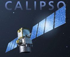 CALIPSO Satellite Free Paper Model Download - http://www.papercraftsquare.com/calipso-satellite-free-paper-model-download.html#123, #CALIPSO, #NASA, #Satellite