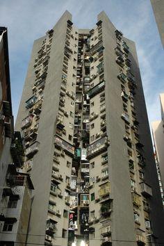 modern yet shanty