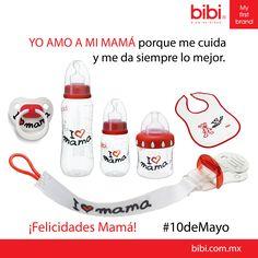Cada biberón y chupón de bibi México es una pequeña obra maestra que combina funcionalidad, diseño y seguridad.   www.bibi.com.mx