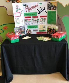 Christmas Child Shoebox Ideas, Operation Christmas Child Shoebox, Kids Christmas, Kids Church Lessons, Children Church, Shoebox Crafts, Operation Shoebox, Samaritan's Purse, Care Pack