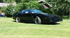 1988 Trans Am GTA