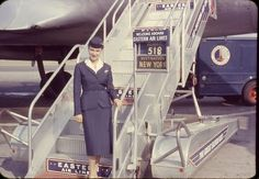 World Airline History