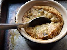 Chocolate Chip Cookies on Crack - A Mighty Appetite (Washington Post)