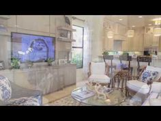 The Treanna at Parkland Golf and Country Club by Toll Brothers - Heritage Collection Extended Tour - http://jacksonvilleflrealestate.co/jax/the-treanna-at-parkland-golf-and-country-club-by-toll-brothers-heritage-collection-extended-tour/