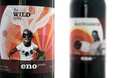 eno wines designed by LP/w Design