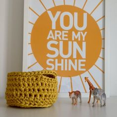 Are you interested in our you are my sunshine print? With our you are my sunshine print you need look no further. Framed Prints, Poster Prints, Art Prints, You Are My Sunshine, House And Home Magazine, Mellow Yellow, Bright Yellow, Mustard Yellow, Nursery Art