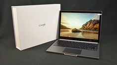 Google #Pixelbook review: A premium Chromebook that's worth the price It was easy to discount the Chromebook early on. The earliest models weren't particularly capable, with limited functionality, an anemic app selection and a reliance on a constant internet connection. But the products were a surprise hit in schools, now comprising a staggering 58 percent market share in the classroom.