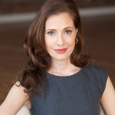 Maya Mikhailov, Co-founder of GPShopper, a mobile platform for retailers