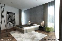 Bedroom Designs - Czech Prague Architects - Free Architects