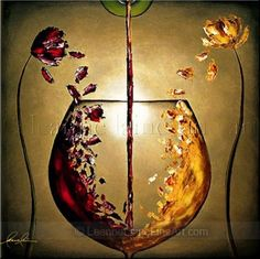 100 Best Wine Art Images Wine Art Wine Wine Painting
