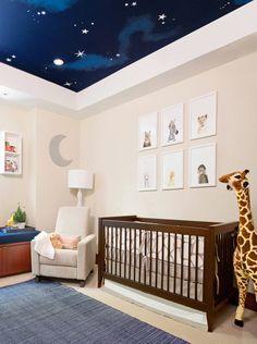 20 очаровательных детских, которые подойдут и мальчикам и девочкам Baby Boy Room Decor, Baby Nursery Themes, Baby Nursery Neutral, Baby Room Design, Baby Boy Rooms, Nursery Design, Baby Boys, Nursery Ideas, Toddler Boys