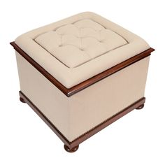Shop ottomans and poufs and other antique and modern chairs and seating from the world's best furniture dealers. Victorian Furniture, Interior Lighting, Modern Chairs, Cool Furniture, Ottoman, England, Antiques, Conversation, Period