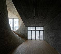 Gallery - Fab-Union Space On The West Bund / Archi-Union Architects - 12