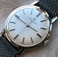 Vintage Rolex, Vintage Watches, Cool Watches, Watches For Men, Dress Watches, Modern Wardrobe, Beautiful Watches, Luxury Watches, Omega Watch