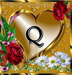 tan solo amor: Significado de la letra Q