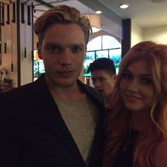 Dom, Kat and Harry <3