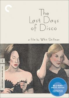 The Last Days of Disco (1998) - The Criterion Collection