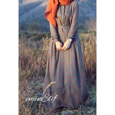 Hijab Style Dress, Hijab Outfit, Abaya Fashion, Fashion Dresses, Modele Hijab, Mode Abaya, Muslim Women Fashion, Abaya Designs, Casual Skirt Outfits