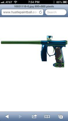 57 Best Paintball Guns Images Firearms Guns Weapons Guns