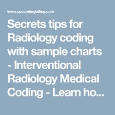 how to get radiology certification