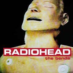 Radiohead - The Bends: buy LP, Album, Ltd, RE, 180 at Discogs