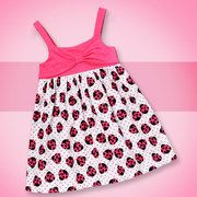 Take a look at the Flounce Around: Girls' Dresses event on #zulily today!