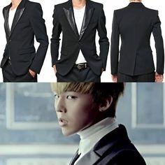 """GD Jiyong G-DRAGON """"THAT XX (그 XX)"""" """"BALMAIN"""""""