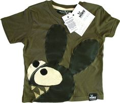 eco t-shirt hibu by alessandro acerra
