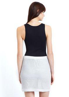 ADAM Knit Skirt