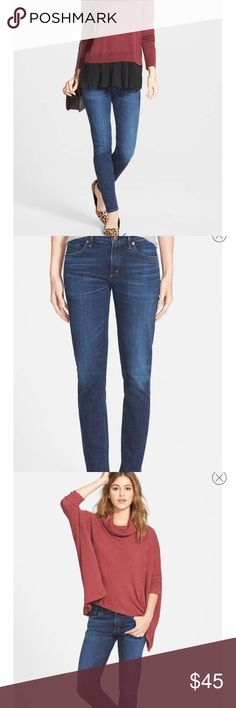 e14df953 Citizens of Humanity Skinny Jeans Citizens of Humanity Jeans in perfect  condition, barely worn. Size 28 Citizens Of Humanity Jeans
