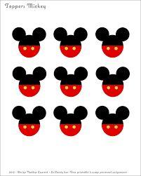 Resultado de imagen para silueta mano mickey mouse