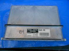 89661-24620  SC430 LS430 GS430 ECU COMPUTER 3UZ-FE