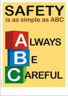 Workplace Safety Posters – Safety Poster Shop – Page 4 Road Safety Poster, Health And Safety Poster, Safety Posters, Road Safety Slogans, Office Safety, Workplace Safety, Workplace Wellness, School Safety, Safety Fail