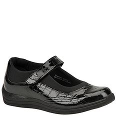Womens Casual Therapeutic Diabetic Shoe by Drew  Rose  11  Wide D  Black Croc *** You can find more details by visiting the affiliate link Amazon.com.