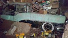 Rusty Cars Barn Finds Au Trucks Truck