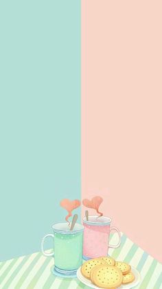 Most Great Anime Wallpaper IPhone Quotes - iPhone X Wallpapers Kawaii Wallpaper, Pastel Wallpaper, Love Wallpaper, Cartoon Wallpaper, Screen Wallpaper, Cute Backgrounds, Wallpaper Backgrounds, Iphone Wallpaper, Cute Couple Art