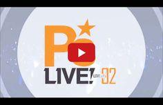 P's Live! 02 ~LOVE&P's~ PV