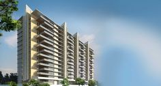 La Palazzo is at the heart of social infrastructure serving the IT corridor.
