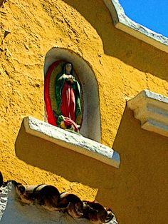 Guadalupe Nicho