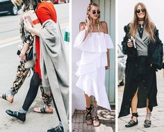 Get the Miu Miu lace-up ballet flats look for less with these dupes and replicas on Fashion Trend Guide. Lace Up Ballet Flats, Miu Miu Ballet Flats, For Less, Diy Clothing, Dupes, Duster Coat, Comfy, Chic, Jackets