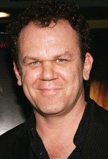 John C. Reilly ...just my fave character actor