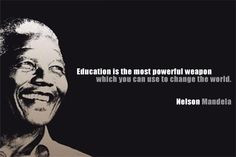 Inspirational education quotes pdf nelson quotes on education nelson quotes inspirational from famous education quotes pdf Nelson Mandela Day, Nelson Mandela Quotes, Famous Education Quotes, Education Quotes For Teachers, Elementary Science, Elementary Education, Political Leaders, Conflict Resolution, Education English