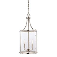 Everly Brushed Nickel 10.5 Inch One Light Pendant Kichler Schoolhouse Pendant Lighting Cei