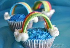 Sunshine Lollipops & Rainbows