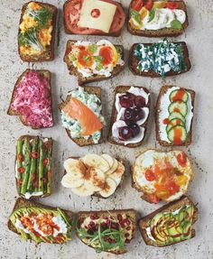 Imagen de breakfast, jamie oliver, and toast