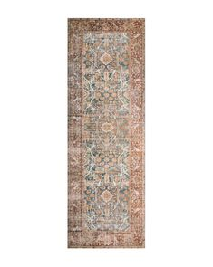 Tunis Patterned Rug Tunis Patterned Rug – McGee & Co. Entryway Runner, Entryway Rug, Hallway Rug, Hallway Ideas, Bathroom Runner Rug, Bathroom Rugs, Bath Rug Runner, Bathroom Mirrors, Master Bathroom