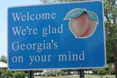 Been to georgia