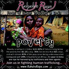 Poverty #loveinaction